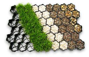 eko kratka płyty ażurowe geokrata produkt geosystem to eko kratka ...
